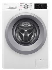 Bild zu LG F14WM7KS1 Waschmaschine (7 kg, 1400 U/Min., A+++) für 377€ (Vergleich: 438,95€)