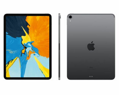Bild zu Apple iPad Pro 11 256GB WiFi spacegrey für 829,90€ (Vergleich: 938,99€)