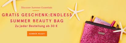 Bild zu BH Cosmetics: 20% Rabatt auf (fast) alles + zusätzliches Geschenk sowie kostenlose Lieferung (ab 30€ Bestellwert)