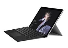 Bild zu MediaMarkt Surface Knallertage, z.B. MICROSOFT Surface Pro Intel Core i5, 128 GB SSD, 8 GB RAM inkl. Windows 10 Professional für 599€