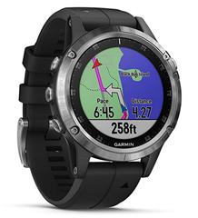 Bild zu Amazon.it: Garmin Fenix 5 Plus Sport-Smartwatch (47mm) für 413,02€ (Vergleich: 538,98€)