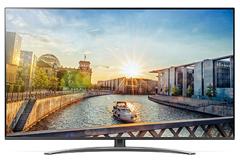 "Bild zu LG SM82007LA NanoCell TV (4K Ultra HD, integr. 2.0 Soundsystem, Alexa-kompatibel) in 55"" oder 65"" ab 728,95€ (Vergleich: ab 849€)"
