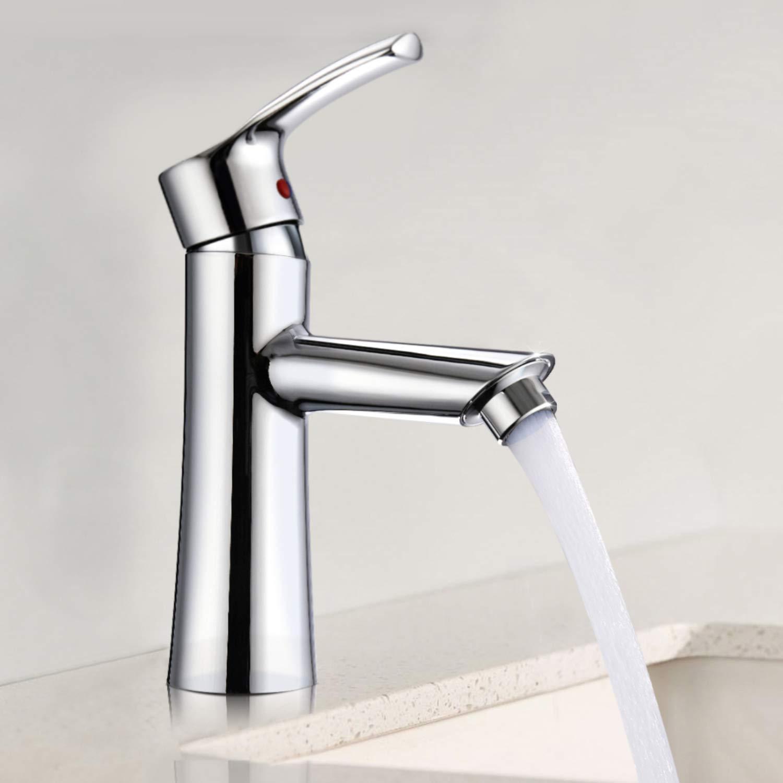 Bild zu Waschtischarmatur Dalmo DAKF4F für 15,59€