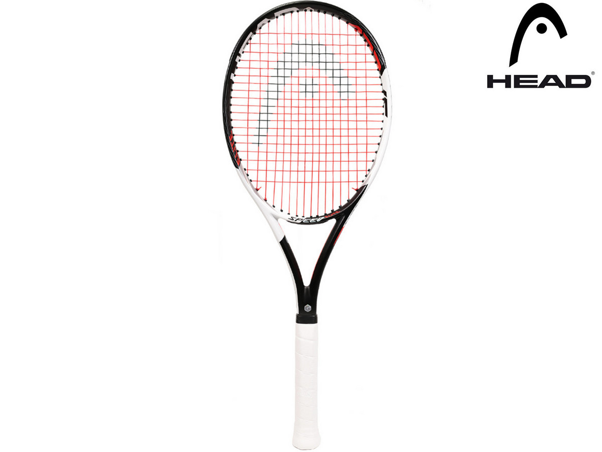 Bild zu Head Touch Speed Elite Tennisschläger für 75,90€ (Vergleich: 99,99€)