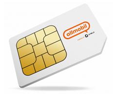 Bild zu allmobil | otelo (Vodafone Netz) mit 4GB LTE Datenflat, SMS und Sprachflat für 7,99€/Monat
