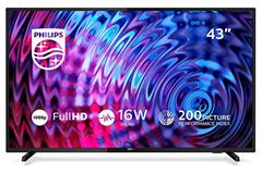 Bild zu Philips 43PFS5503/12 (43 Zoll) LED TV (Full HD, HDMI, USB, Triple Tuner) [EEK A+] für 249,90€ (Vergleich: 284,99€)