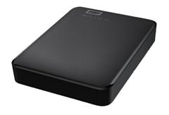 Bild zu WD Elements Portable 2TB – externe HDD 2,5? USB 3.0 Festplatte für 63,33€ (Vergleich: 89€)