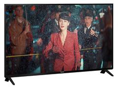 Bild zu Panasonic TX-49FXW584 (49 Zoll) 4K Ultra HD TV  (Quattro Tuner, HDR, Alexa Sprachsteuerung) [EEK A] für 332,91€ (Vergleich: 399€)