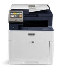 Bild zu Xerox WorkCentre 6515DNI Farb-Multifunktionsgerät (A4, 4in1, Drucker, Kopierer, Scanner, Fax, WLAN, Duplex, Netzwerk) für 247,90€ (Vergleich: 311,96€)