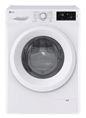 Bild zu LG F14WM7LN0 Serie 3 Waschmaschine (7 kg, 1400 U/Min., A+++) für 349€ (Vergleich: 399€)