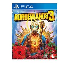 Bild zu MediaMarkt: 2x Borderlands 3 (PS4, Xbox One, PC) für 74,97€