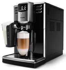 Bild zu PHILIPS Series 5000 LatteGo EP5340/10 Kaffeevollautomat für 386,99€ (Vergleich: 649,99€)