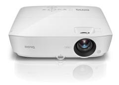 Bild zu BenQ MW535 HD Beamer (WXGA, 3.600 ANSI Lumen, 15.000:1 Kontrast, 3D, 1.2x Zoom, 2x HDMI) für 323,99€ (Vergleich: 363,94€)