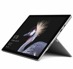 Bild zu Microsoft Surface Pro (12.3″, Intel Core m3-7Y30, 4GB, 128GB SSD, Win10 Pro) für 516,15€