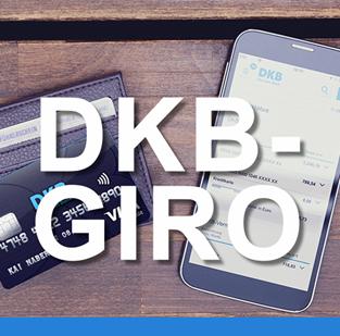 Bild zu DKB: kostenloses DKB Girokonto inkl. kostenloser VISA Card + 25€ BestChoice Gutschein