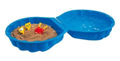 Bild zu BIG Sand- und Wassermuschel blau für 15,48€ (Vergleich: 20,90€)
