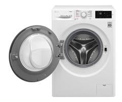 Bild zu LG F14WM10ES0 Waschmaschine (10kg, A+++, 1400 U/min., Dampf-Funktion) für 469€ (Vergleich: 554,45€)