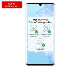 Bild zu Huawei P30 Pro (einmalig 1€) + o2 Free M Boost (20GB LTE Datenvolumen, Allnet- und SMS-Flat) für 34,99€/Monat