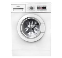 Bild zu Amica WA 14671 W Waschmaschine (Weiß, 7 kg, 1400 U/Min, A+++) für 279€ (Vergleich: 358,95€)