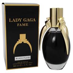 Bild zu Lady Gaga Fame Black Fluid Eau de Parfum 50ml für 25,19€ (Vergleich: 51,49€)
