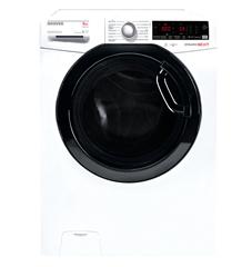 Bild zu HOOVER DXOASD 49 AHB/7-84 NEXT Waschmaschine (9 kg, Frontlader, 1400 U/Min., Weiß) für 299,90€ (Vergleich: 359,99€)