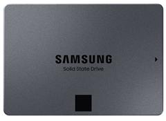 Bild zu SAMSUNG 860 QVO, 1 TB SSD, 2.5 Zoll, intern für 80,99€ (Vergleich: 103,36€)