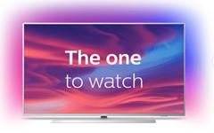 Bild zu PHILIPS 65PUS7354/12 LED-TV (Flat, 65 Zoll/164 cm, UHD 4K, SMART TV, Ambilight, Android 9.0) für 1.004,61€ (Vergleich: 1.187,90€)
