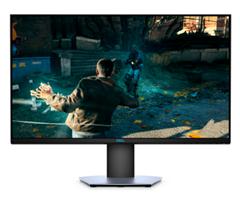 Bild zu Dell S2719DGF (27″) Gaming-Monitor (QHD 2560 x 1440 bei 155 Hz, 1 ms, AMD FreeSync, EEK: B) für 309,60€ (Vergleich: 386,07€)