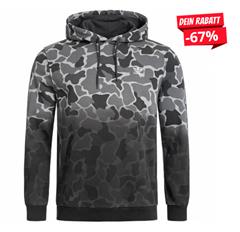 Bild zu adidas Originals Camo Herren Hoody für 33,94€ (Vergleich: 54€)