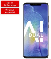 Bild zu [Beendet] HUAWEI Mate20 Pro Dual SIM für 29€ mit 6GB LTE Datenflat und Sprachflat im Telekom Netz für 16,99€/Monat