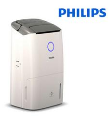 Bild zu Philips Series 5000 Luftentfeuchter/-reiniger (DE5205/10) für 308,90€ (Vergleich: 452,98€)