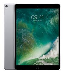 Bild zu Apple iPad Pro 10.5 64GB WiFi + 4G spacegrau für 519,90€ (Vergleich: 603,99€)