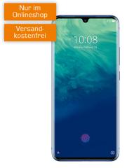 Bild zu [Top] Super Select S Tarif (o2 Netz, Allnet/SMS-Flat + 3GB LTE Datenvolumen) inkl. ZTE AXON 10 Pro (einmalig 29€) für 14,99€/Monat