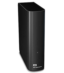 Bild zu Western Digital WD Elements Desktop externe Festplatte 12 TB (HDD Festplatte, USB 3.0, kompatibel mit USB 2.0) für 206,95€ (VG: 311€)
