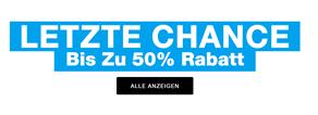 Bild zu Superdry: Letzte Chance Sale mit bis zu 50% Rabatt + kostenloser Versand
