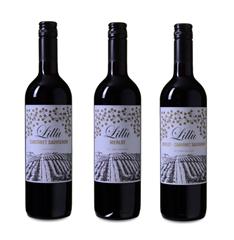 Bild zu Weinvorteil: Italienische Weine von Lillù für je 3,99€ pro Flasche (statt 5,99€)