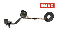 Bild zu DMAX EasySearch Metalldetektor für 35,90€ (Vergleich: 68,22€)