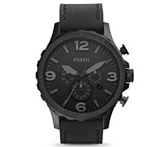 Bild zu Fossil Nate Herren Armbanduhr für 66,84€ (VG: 98,84€)