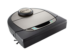 Bild zu Amazon.es: Neato Robotics Botvac D7 Connected – Premium Saugroboter mit Ladestation, Wlan & App für 350,66€ (Vergleich: 484,03€)