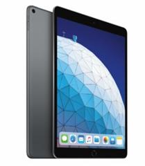 Bild zu Apple iPad Air (2019) 64GB WiFi space grau für 469,90€