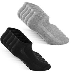 Bild zu 10 Paar TUUHAW Sneaker Socken für 8,99€
