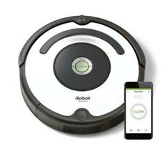 Bild zu [generalüberholt] iRobot Roomba 675 Saugroboter für 111€ (Vergleich: 199€)