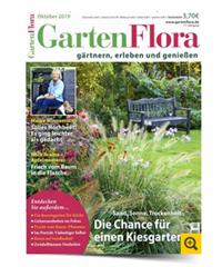 Bild zu [Top] Garten Flora Jahresabo für 46,60€ + bis zu 45€ Prämie