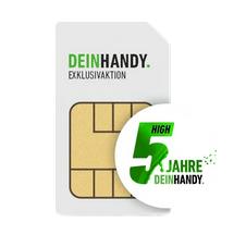 Bild zu 5GB LTE Datenflat, SMS und Sprachflat im o2 Netz für 9,99€/Monat–monatlich kündbar