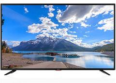Bild zu SHARP LC-40UI7552E (40 Zoll) Fernseher (4K Ultra HD Smart LED TV, Harman/Kardon Soundsystem, HDR, Triple Tuner, EEK: A) für 279€ (Vergleich: 339,99€)