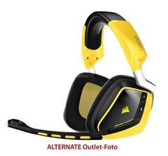 Bild zu Corsair VOID PRO Wireless Gaming Headset für 65,89€ (Vergleich: 96,90€)