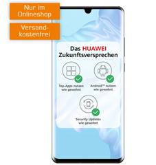 Bild zu [Super] HUAWEI P30 Pro für 29€ mit 10GB LTE Datenflat und Sprachflat im Vodafone Netz für 26,99€/Monat