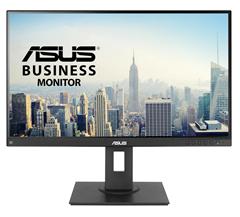 Bild zu ASUS BE27AQLB (27″) LED-Monitor (Full HD, 2560×1440,5ms, IPS, DVI-D, (mini) DisplayPort, HDMI) für 299,90€ (Vergleich: 356,57€)