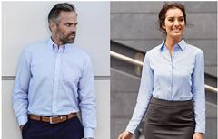 Bild zu SportSpar: RUSSEL Hemden und Blusen für je 5,49€ zzgl. 3,95€ Versand