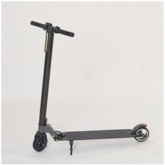 Bild zu e4fun E-Scooter mit 250W Motor (bis zu 20 km/h, belastbar bis 100 kg) für 129,99€ (Vergleich: 161,99€)